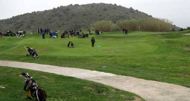 Argentario Golf - film in Toscana