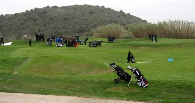 Argentario Golf Club, movie in Tuscany